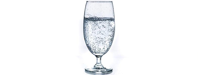 炭酸水のデメリット