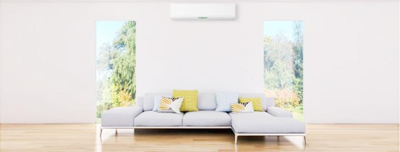 エアコンはどこまで空気をきれいにする?