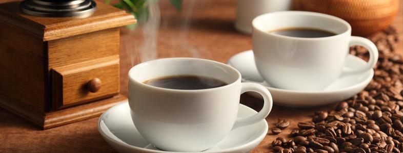 コーヒーに含まれる7つの健康効果
