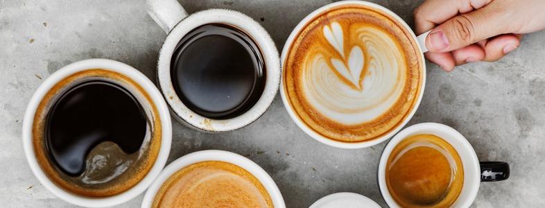 コーヒーは1日に何杯まで飲んでOK