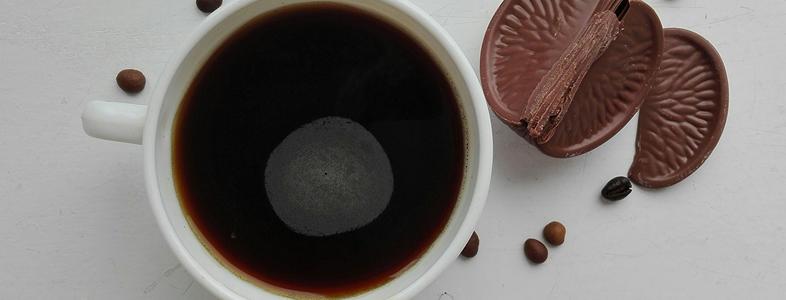 コーヒーのポリフェノール量はワイン並みに入ってる