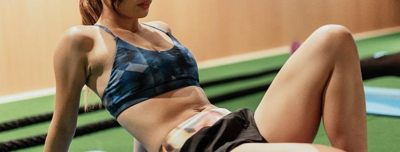 筋トレで筋肉量を増やす