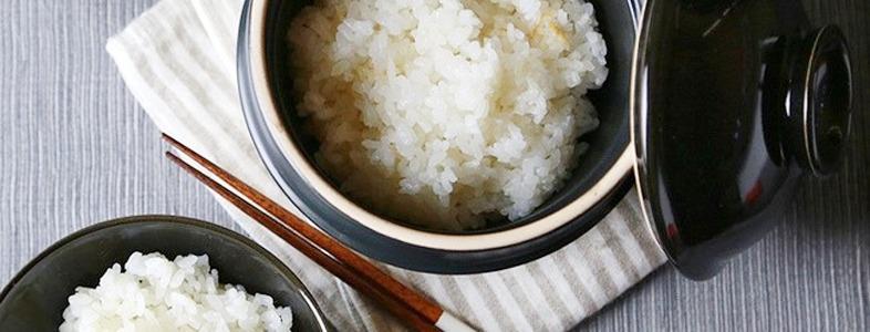 高価な炊飯器より、おいしく炊ける土鍋ご飯の秘密